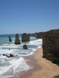 2-Day Great Ocean Road Tour from Melbourne