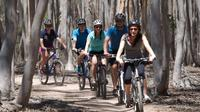 You Yangs Regional Park Mountain Bike Adventure from Melbourne