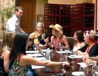 Wine and Food Pairing Experience at Williamson Wines in Healdsburg