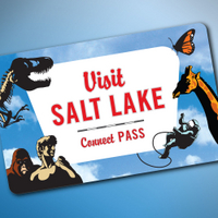 Picture of Salt Lake City Connect Pass