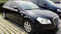 Private Arrival Transfer From the Chengdu Airport to Your Hotel Private Car Transfers