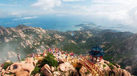Private Day Trip to Laoshan Mountain from Qingdao