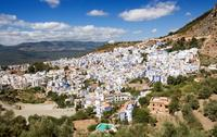 8 Night Northern Morocco Tour from Casablanca to Marrakech Including Rabat and Fez