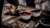 Technical Chocolate Making Workshop