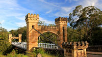 Private Day trip from Sydney Kangaroo Valley and Wollongong combo