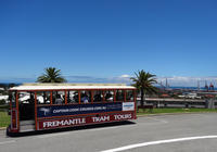 Perth Shore Excursion: Fremantle Hop-On Hop-Off Tram Tour image 1