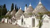 3 Day Tour from Sorrento: Alberobello's Trulli, Lecce, Gallipoli, Matera Stones