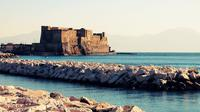 5 Day Tour Naples, Pompeii, Sorrento & Amalfi Coast Experience from Rome Airport