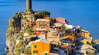 6-Day Tuscany Florence and Cinque Terre tour from Rome
