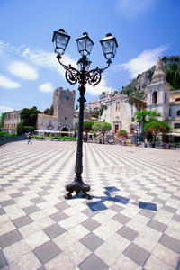 7-Day Luxury Southern Italy, Sicily and Malta Cruise from Salerno
