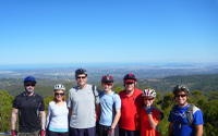 Mount Lofty Descent Bike Tour from Adelaide, Adelaide City Tours and Sightseeing