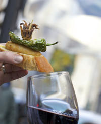 San Sebastián Food Tour: Pintxos and Wine