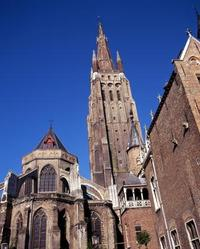 Private Tour: Ghent and Bruges Day Trip from Brussels