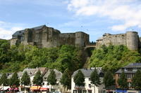 Private Tour: Luxembourg and Bouillon Day Trip from Brussels