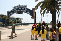 Small-Group Tour of Los Angeles from Long Beach