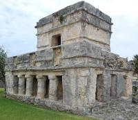Tulum Ruins with Optional Underground River Swim and Lunch from Cancun