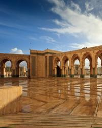 Casablanca Half-Day Sightseeing Tour