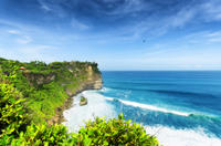 Bali Private Tour to Uluwatu and Jimbaran with Seafood Dinner