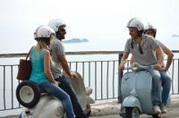 Private Tour: Naples Sightseeing by Vespa