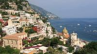 Day trip to Pompeii and Amalfi Coast from Naples full day