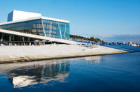 Selected Oslo City Tour Including the Viking Ship Museum