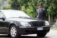 Private Departure Transfer: Hotel to Palermo Airport