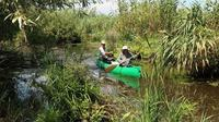 Danube Delta Guided CANOEING Tour, 3n4d program