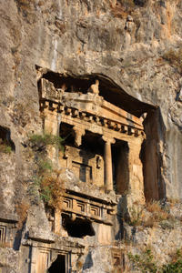 Adaköy Peninsula Cruise from Marmaris Including Dalyan River Cruise, Turtle Bay, and Mud Baths