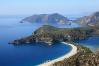Marmaris Bay and Adakoy Cruise from Marmaris
