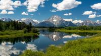 Snake River Whitewater Rafting Trip from Jackson Hole