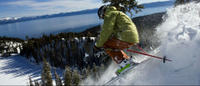 Tahoe Ski Day from San Francisco Picture