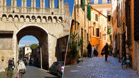 Small group: walking tour of Jewish Ghetto, Tiber Island & Trastevere