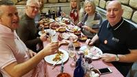 Unlimited Wine Food Tour Of Alban Hills From Rome