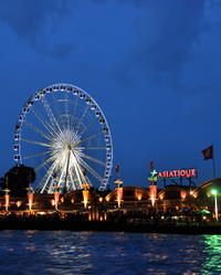 Private Tour: Bangkok Evening Experience with Thai Dinner by Chao Phraya River