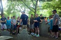 Philadelphia Cemetery and Urban History Tour