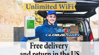 WiFi Rental in Japan  - Free delivery and return anywhere in the US
