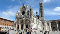 Florence Sightseeing: 3-Day Experience Including Three Florence Tours plus Return Transfer from Florence Airport Private Car Transfers