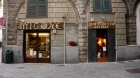 Small-Group Aperitif Wine and Food Tasting in the City Center of Genoa