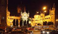 Small-Group Mumbai Night Tour