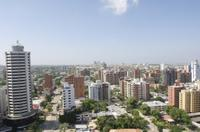 One-Way Transfer to Barranquilla from Santa Marta