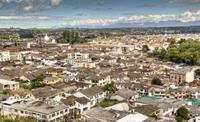 Private Tour: Popayan Day Trip from Cali