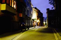 Haunted London Walking Tour: Ghosts and Criminal History