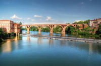 Private Tour: Albi Sightseeing and Gaillac Wine Tasting from Toulouse