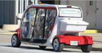 Atlanta City Tour by Electric Car