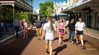 Come and see the best Freo has to offer on our 2-hour walking tour!
