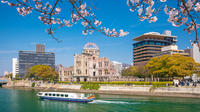 Hiroshima and Miyajima One Day Self-Guided Tour