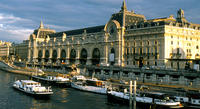 Private Tour: Skip-the-Line Louvre Museum and Musée d\'Orsay Tour