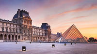 Skip-the-line & Semi-Private Guided Tour: Louvre Museum