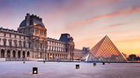 Skip-the-Line Louvre Museum Must-See Semi-Private Small Group Tour