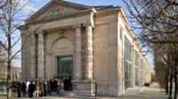 Skip-the-Line: Musée de l'Orangerie including Monet's Water Lilies Small-Group Tour